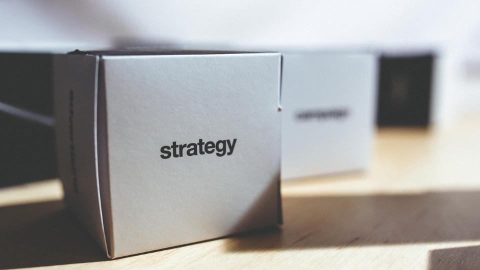 持ちタイムの良さ、戦力をそのまま活かせるわけではないからこそ重要な戦略:イメージ